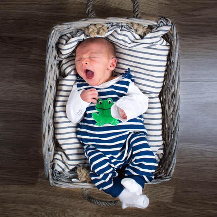 Baby, Neugeboren